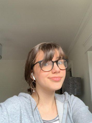 Photo of Amelia Katz
