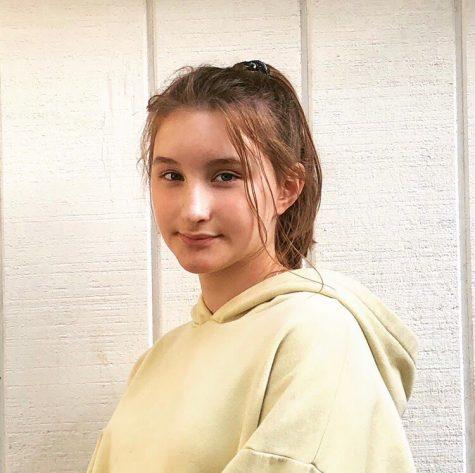 Photo of Genna Gauthier