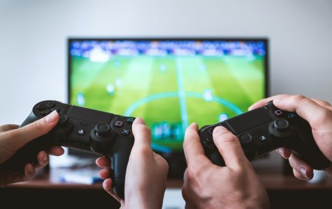 Video games help kids stay social during Covid-19