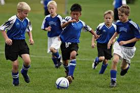 Youth Athletes Suffer due to COVID-19