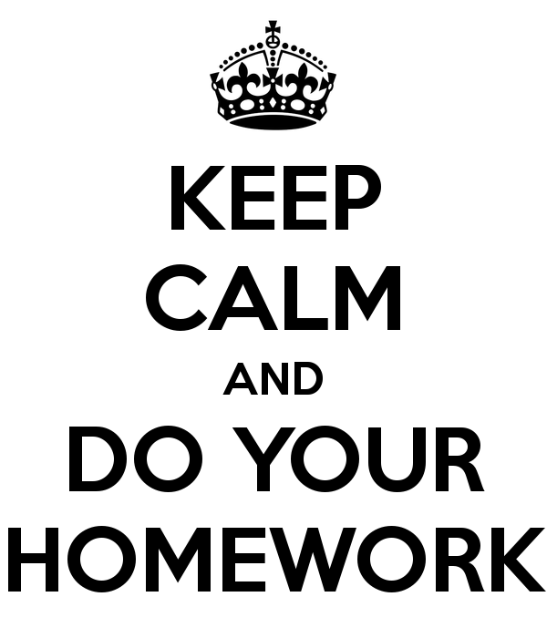 Homework+should+be+cut+down+for+students