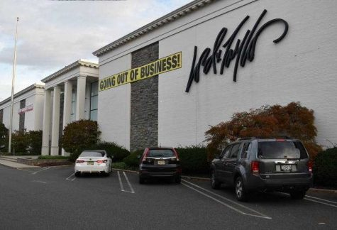 Westfield businesses struggle during the pandemic