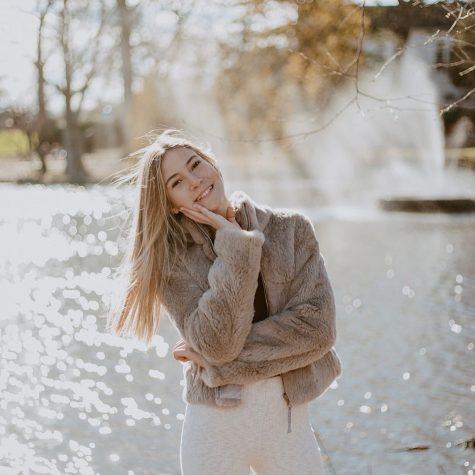 Photo of Marcella Gallo