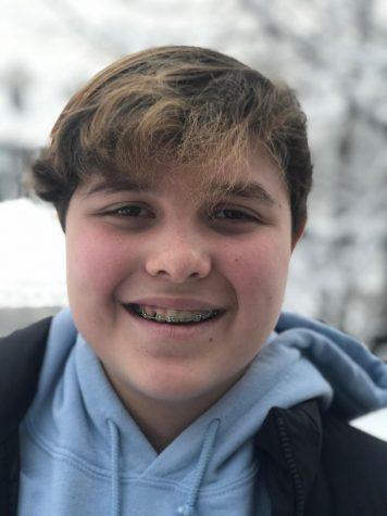 Photo of Sam Cohen