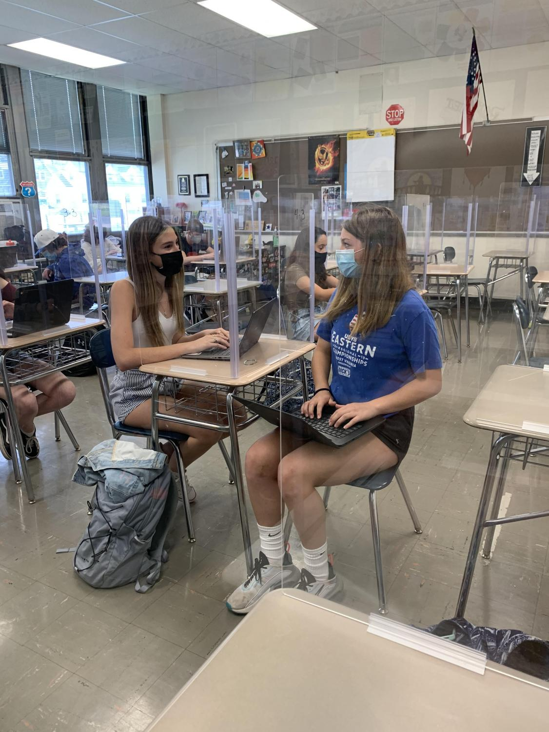 Westfield Public Schools return to five-day in person learning