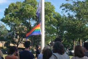 Edison Intermediate School forges a new front for LGBTQcommunity