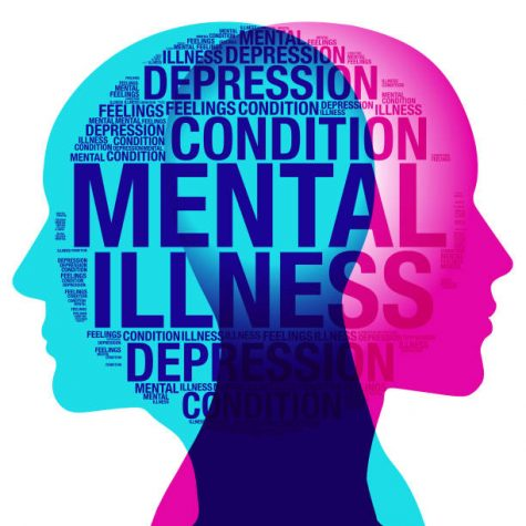 Mental illness awareness needs to catch on