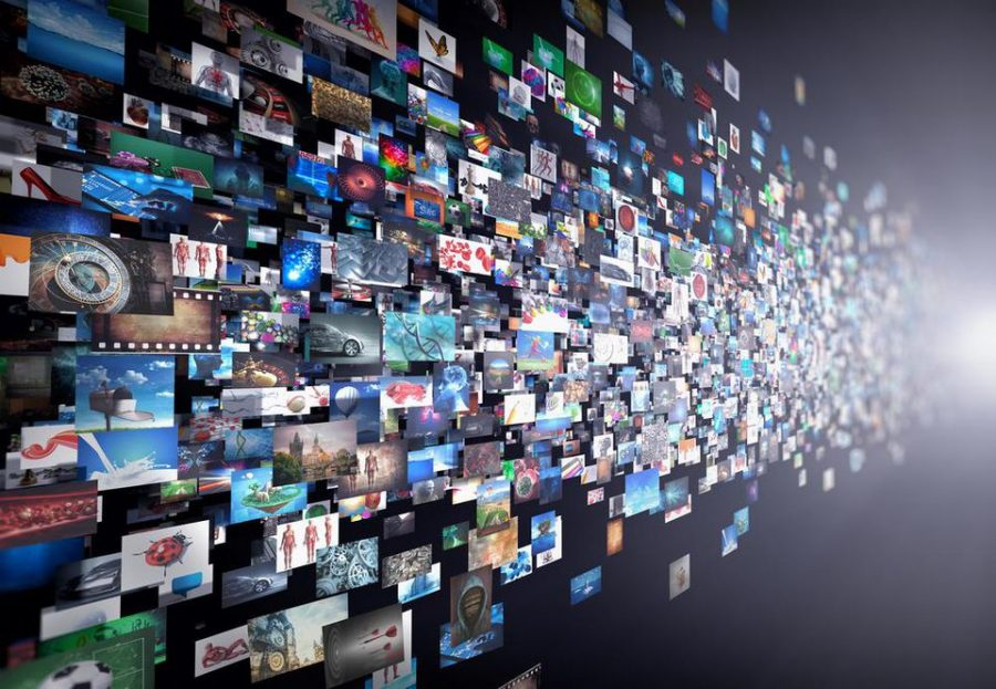 Streaming services take over television